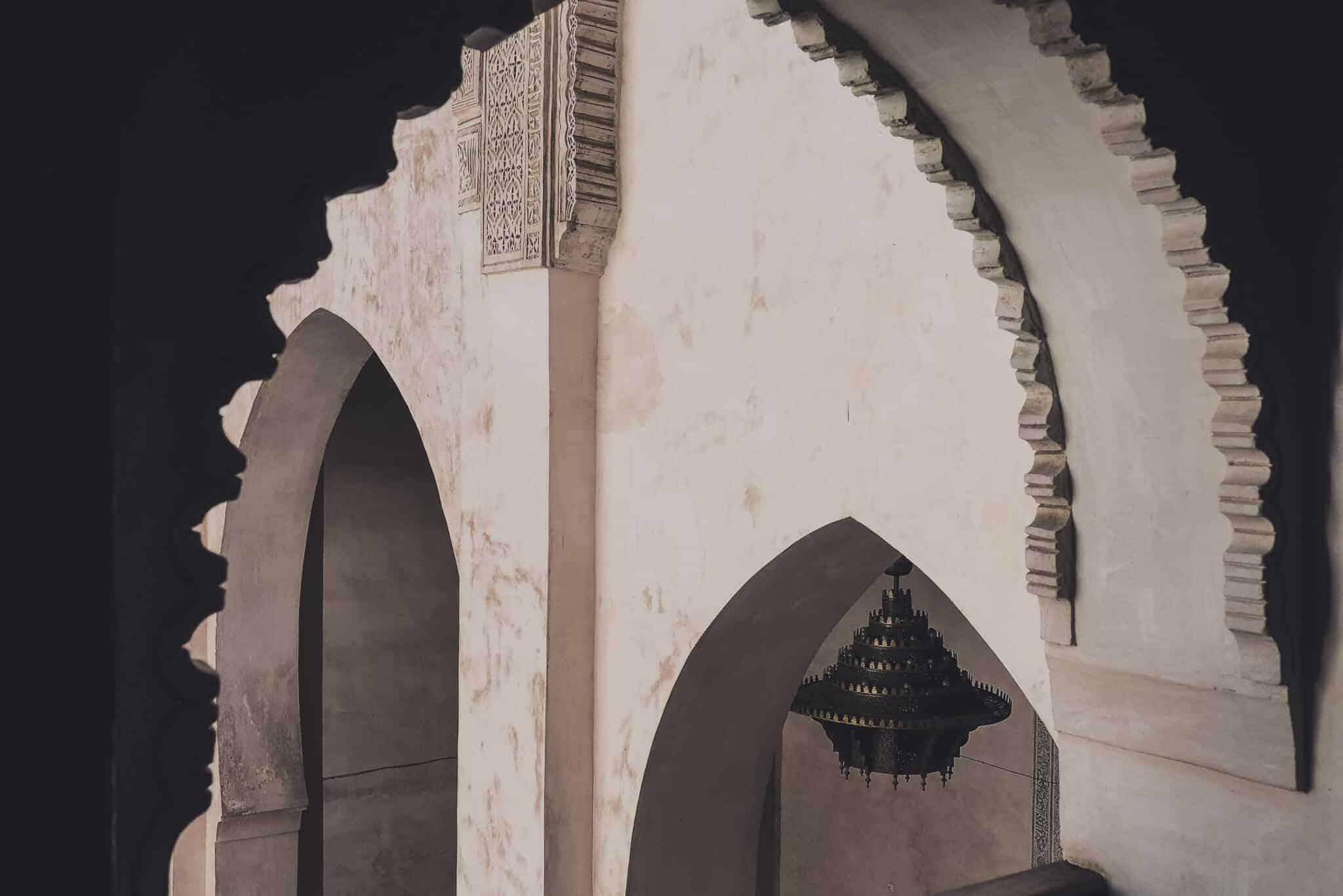 islamic-arches