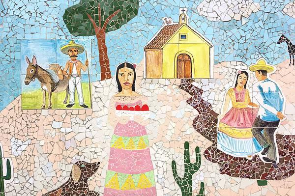 fusterlandia mexico mural