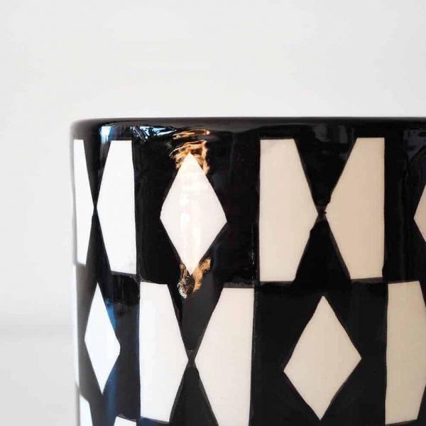 african-pattern-vase-blac