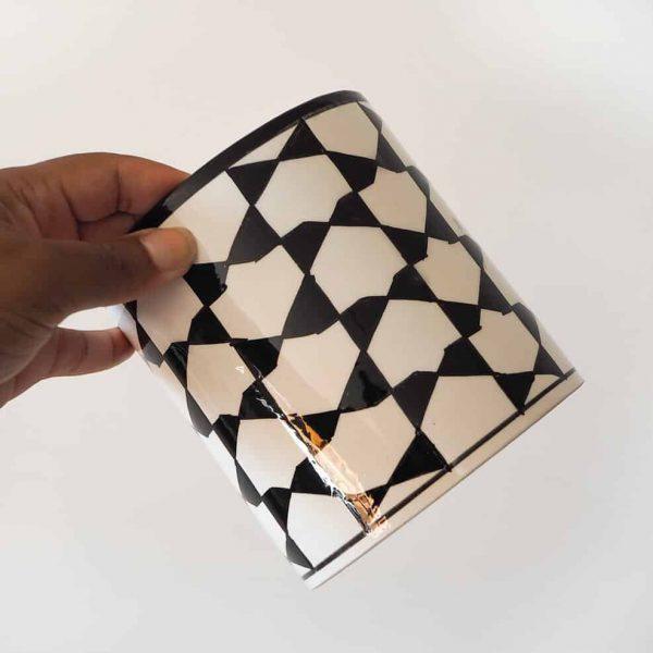 black-and-white-pattern-pot