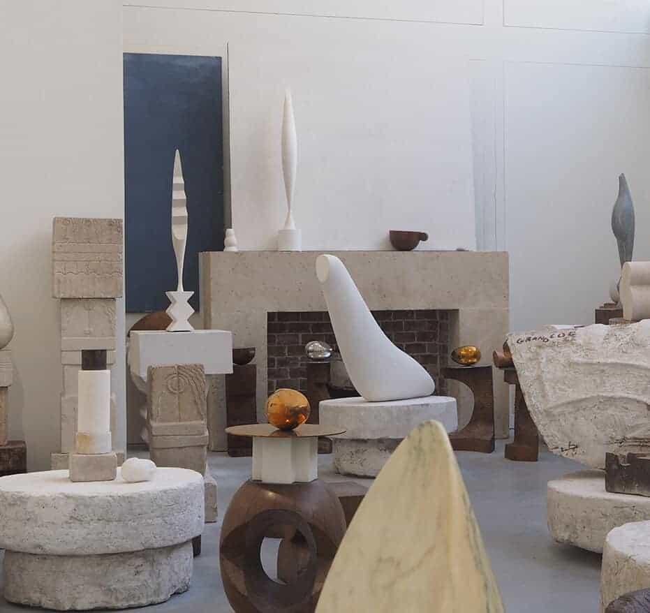 brancusi-museum