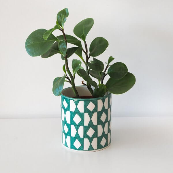 green-pattern-pot