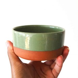 green-terracotta-bowl