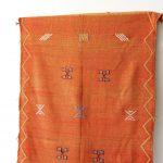 moroccan-orange-rug-motifs
