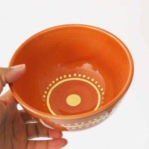 orange-gold-motif-bowl