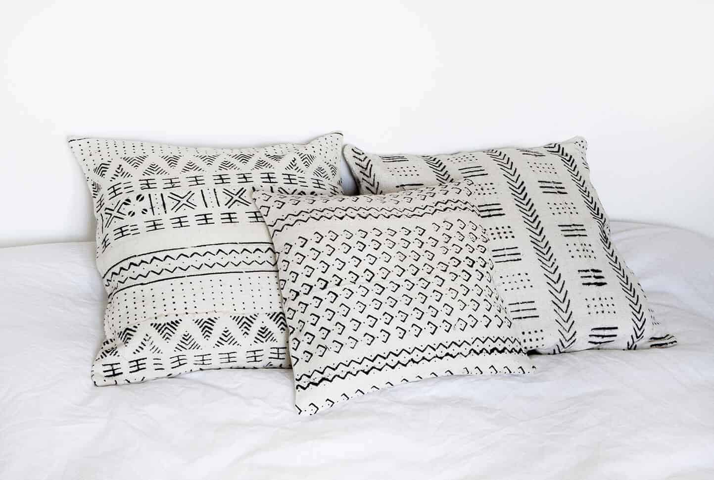 pile-of-white-cushions