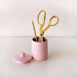 pink-storage-pot