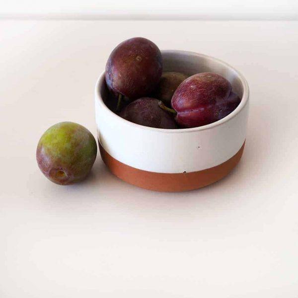terracotta-white-small-bowl