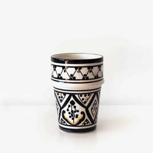 zwak moroccan cup