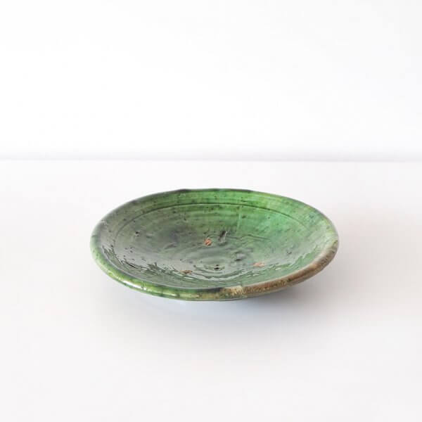 GREEN-MOROCCAN-PLATE