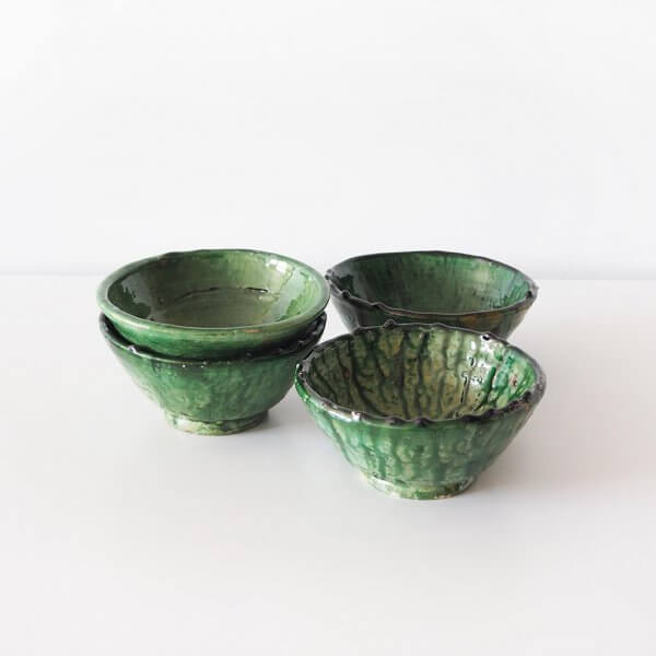 TAMEGROUTE-MOROCCAN-GREEN-BOWL