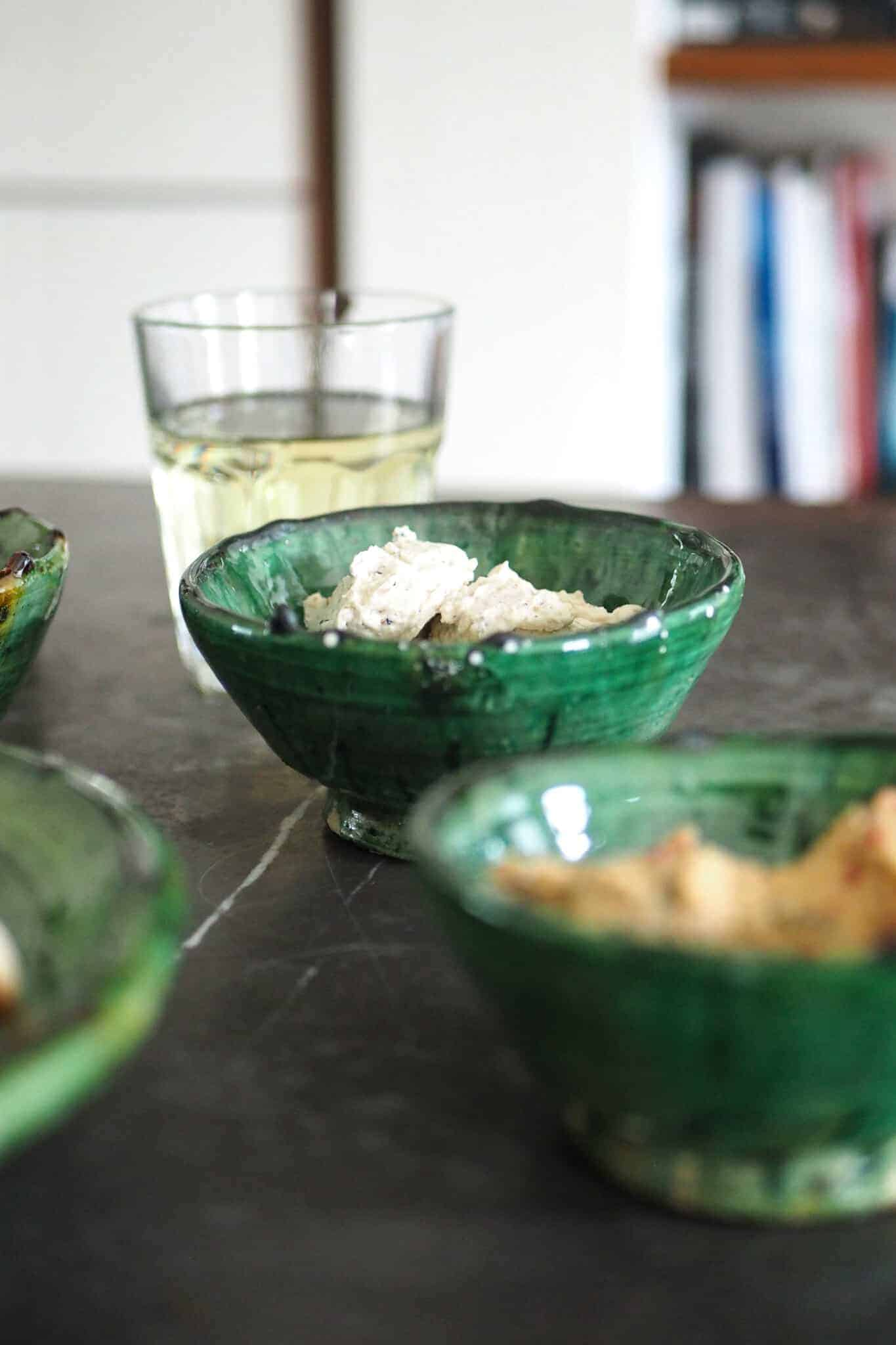 Tamegroute small bowls