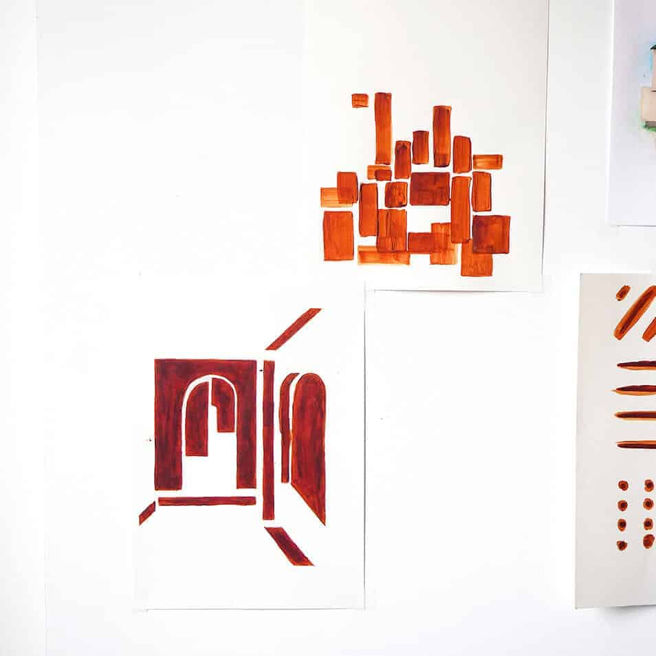 print studies