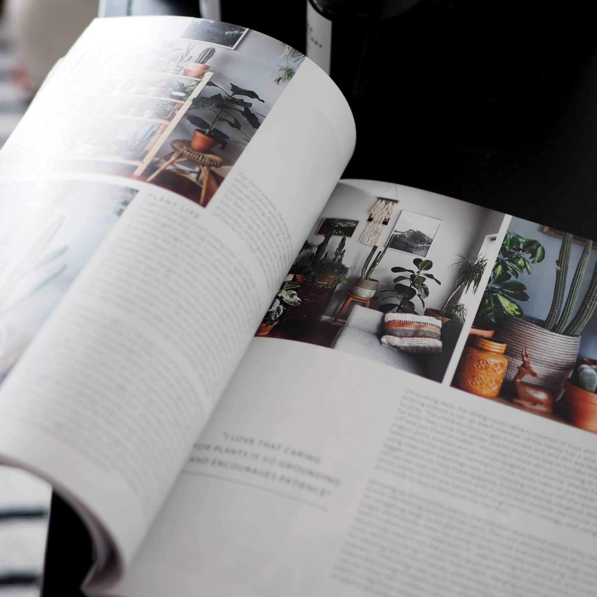 inside 91 magazine