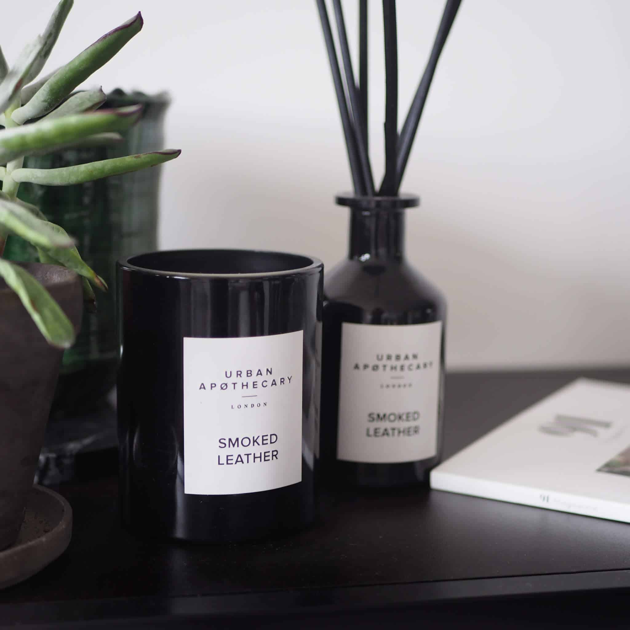 urban apothecary home smells