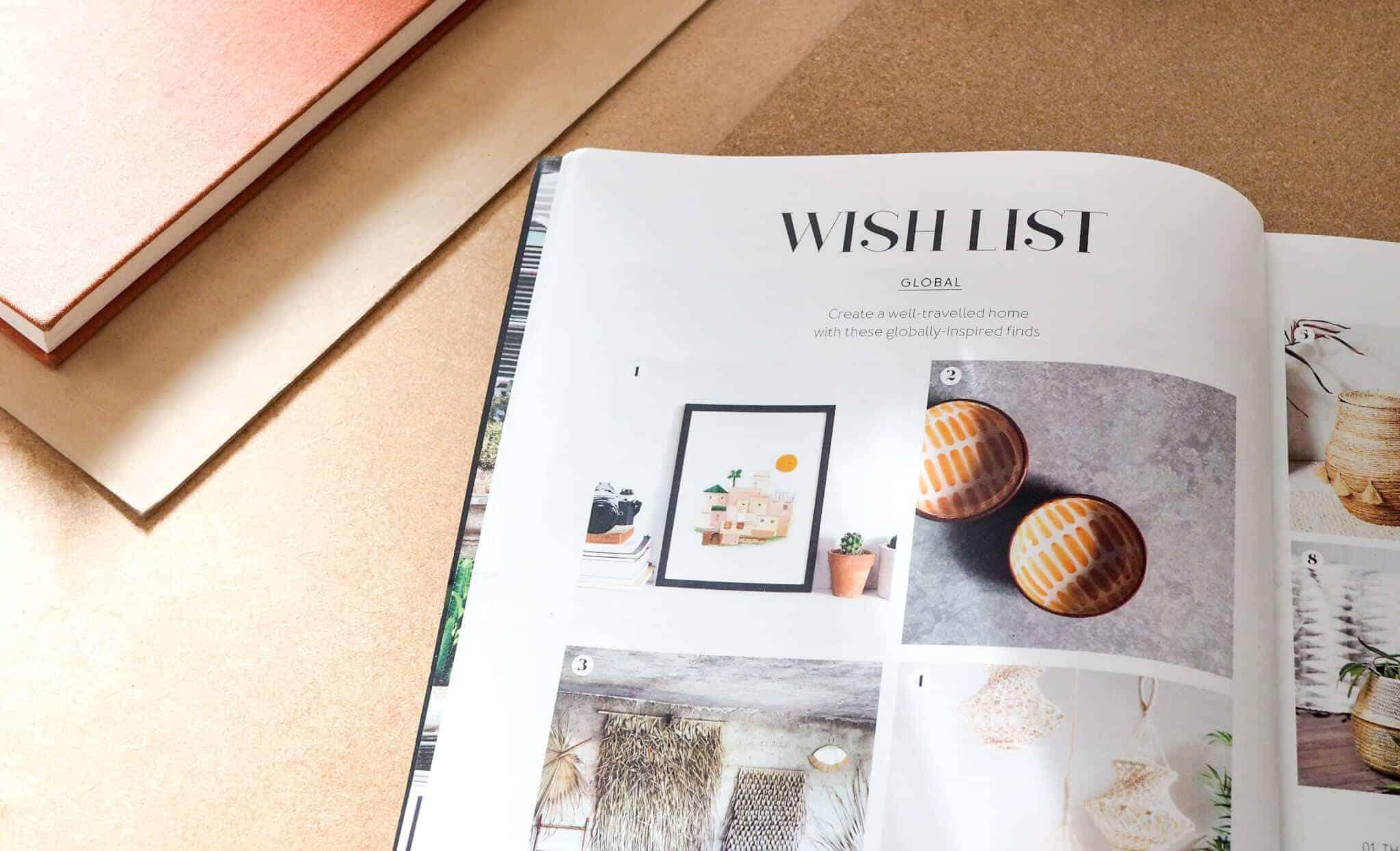 91 Magazine PR