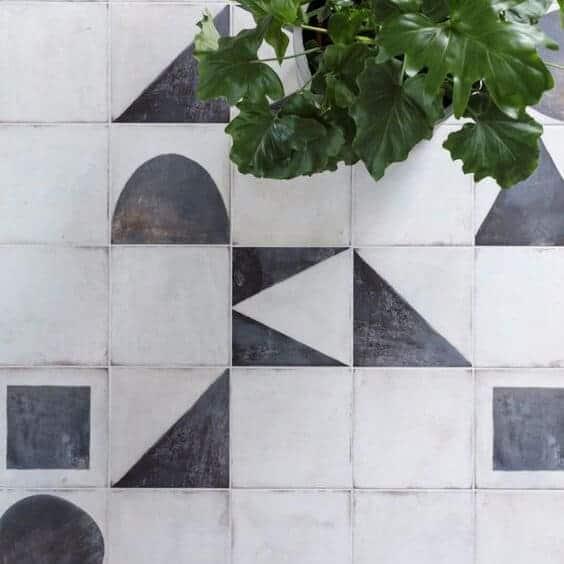 mandarin stone tiles