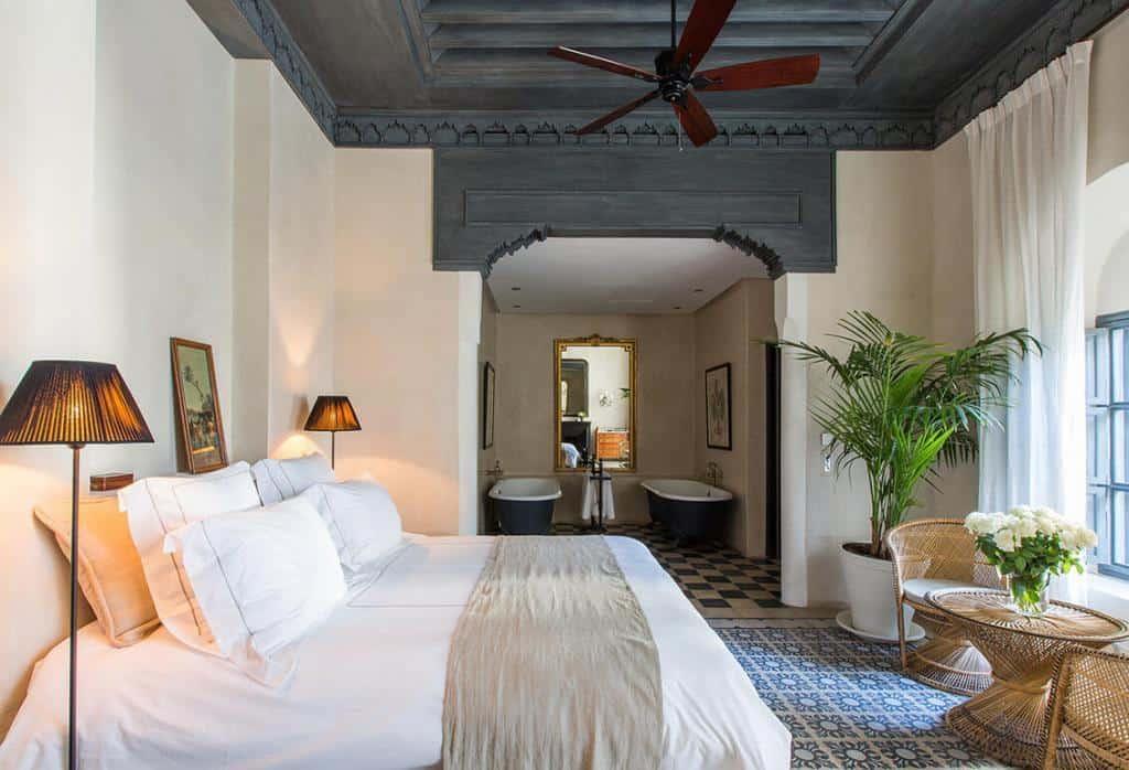 Riad tarabel suite