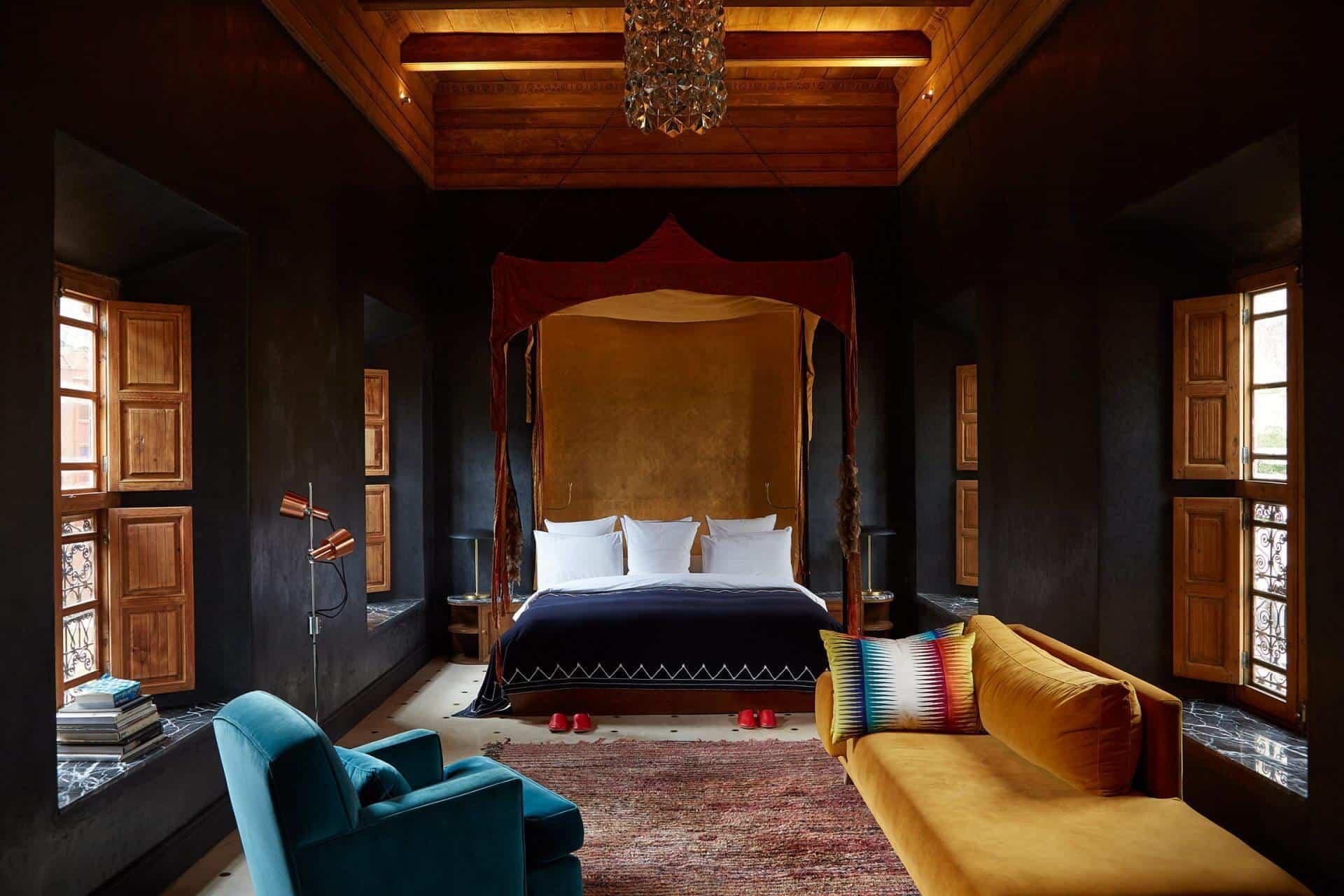 Wish List Hotels In Marrakech
