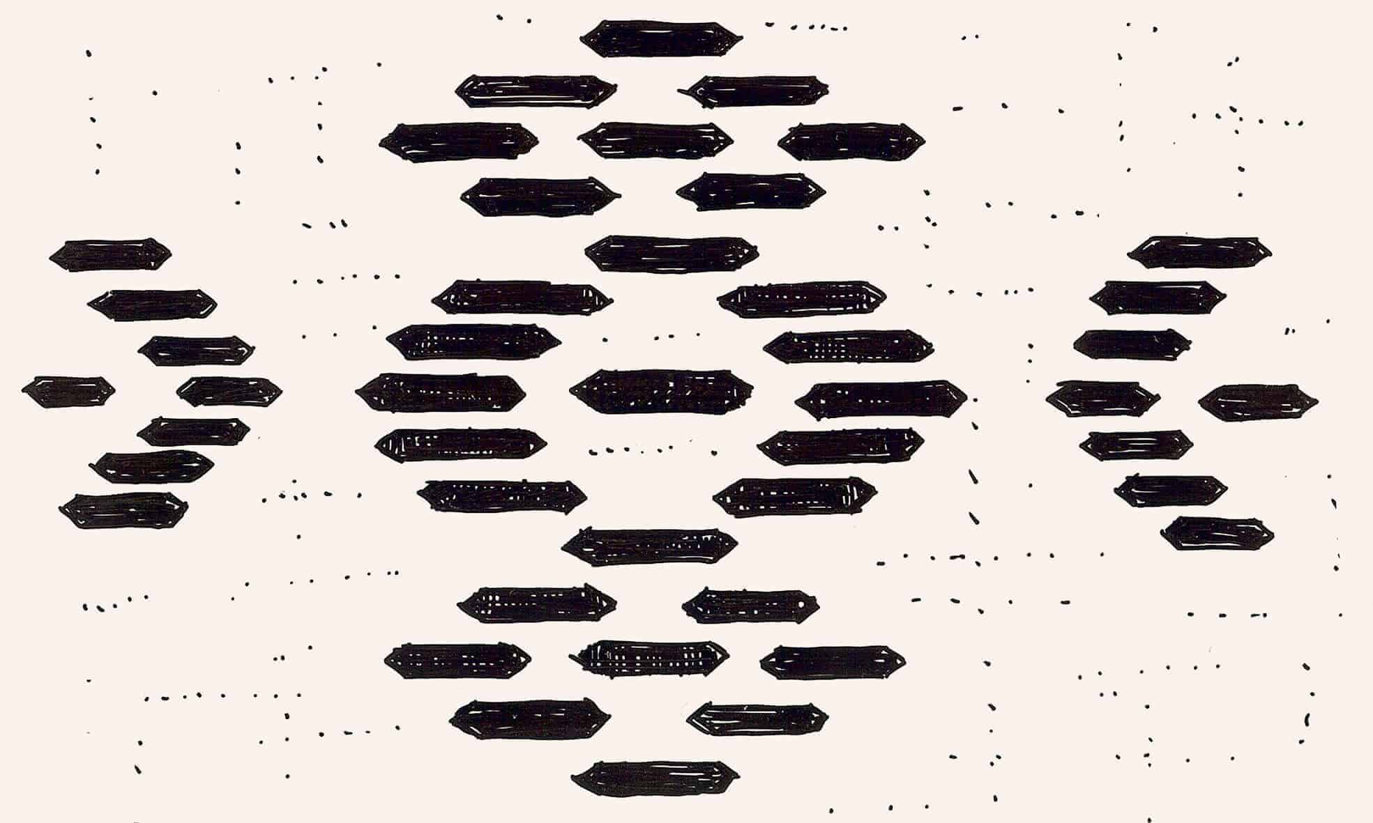 tribal patterns 3