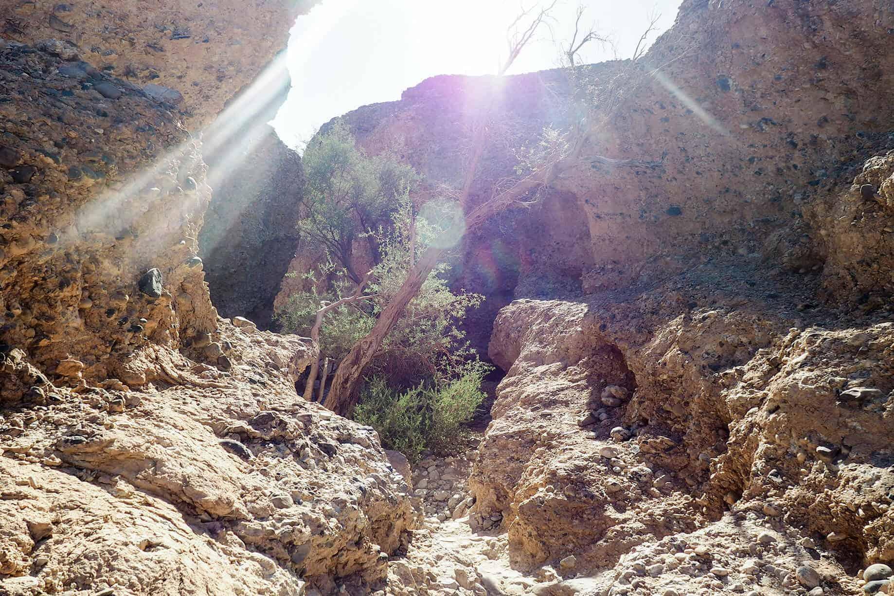 sesriem canyon trip