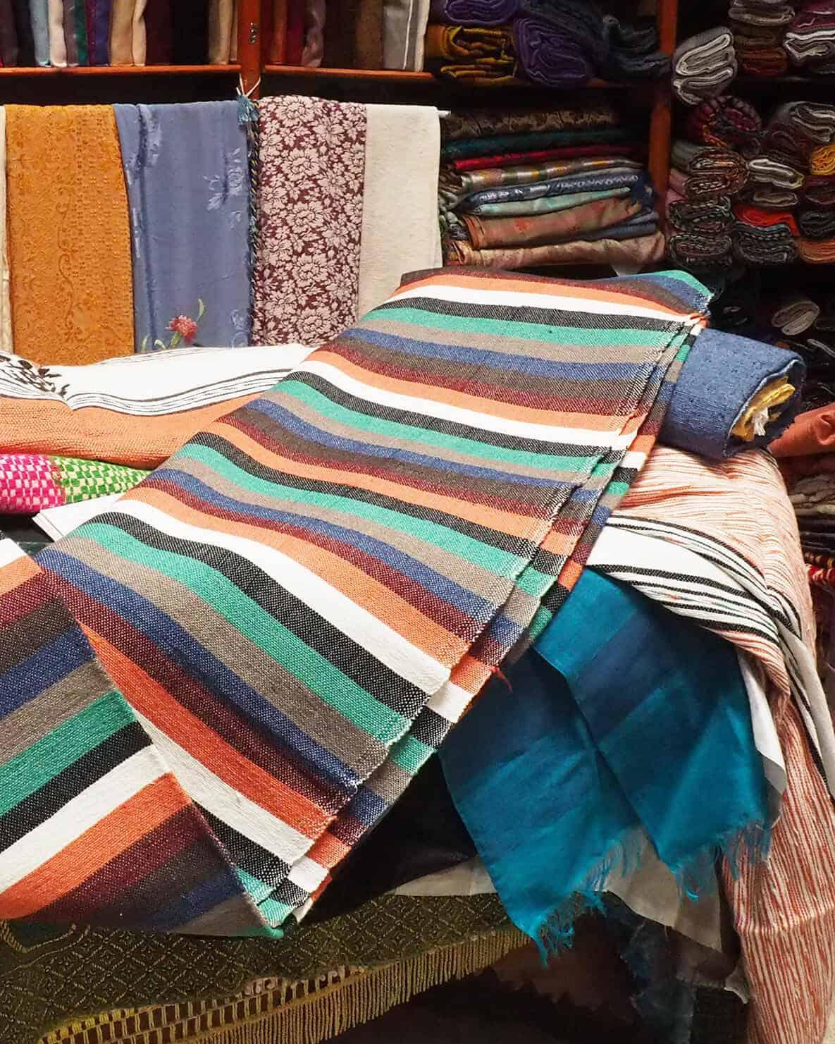 fes weaving studio