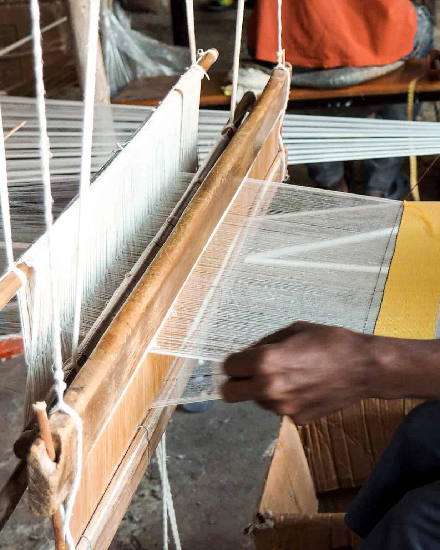 salem weaver