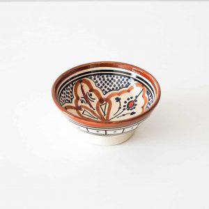 safi hand painted bowl