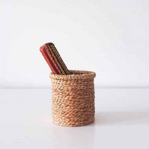 swazi storage basket