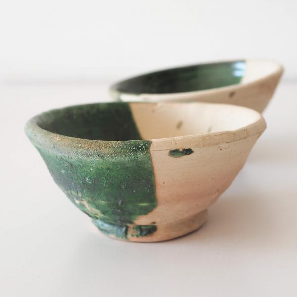 tamegroute bowl texture
