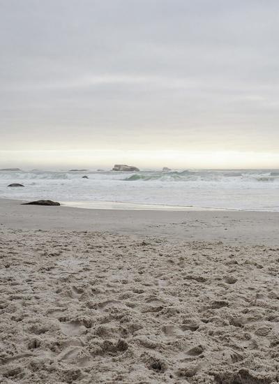 1st clifton beach