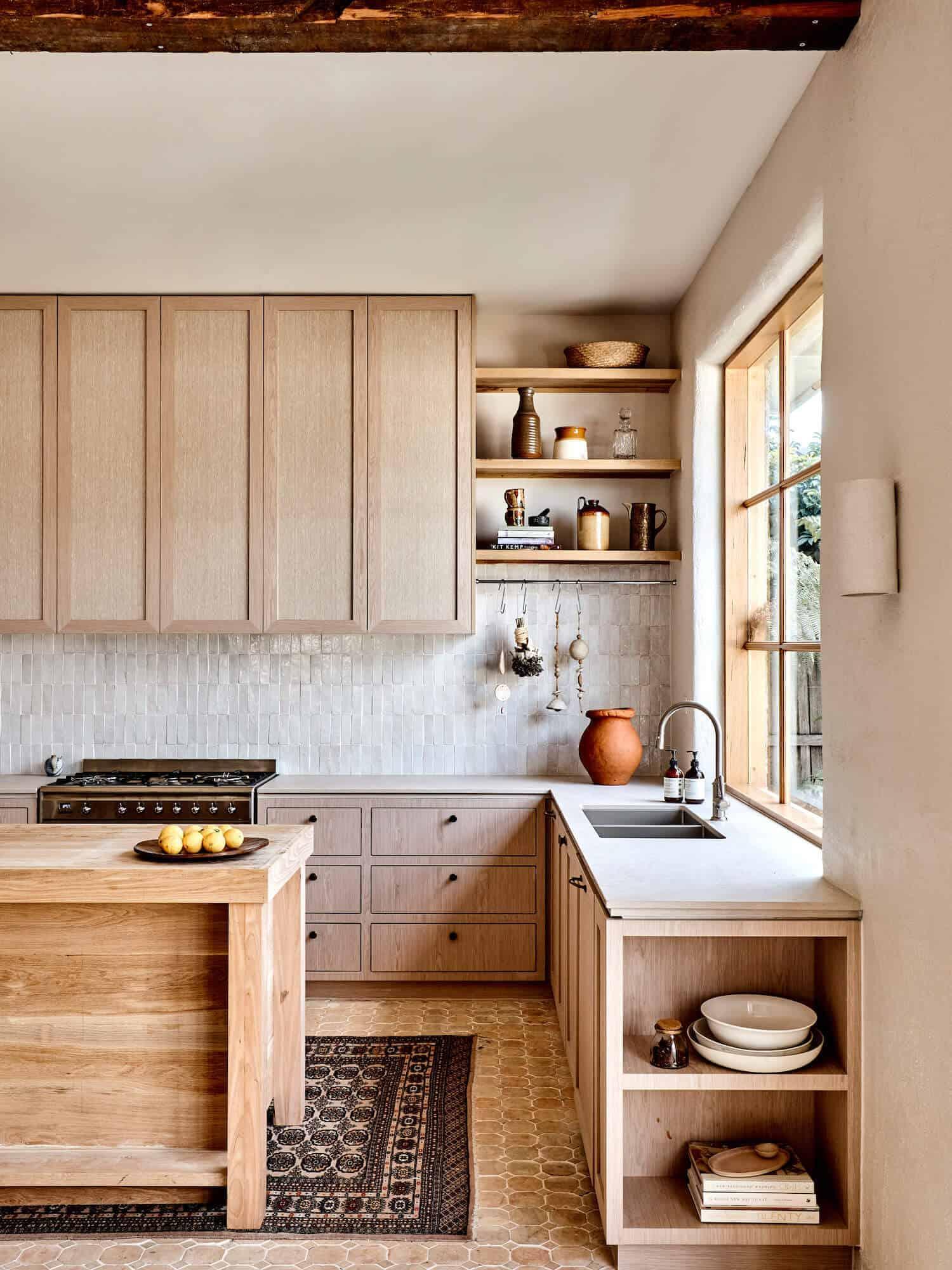studio ezra kitchen